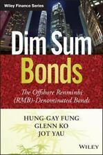 Dim Sum Bonds, China offshore RMB-denominated - Fung, Ko, & Yau