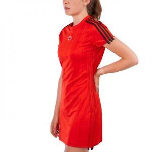 Adidas Originals Alexander Wang Kleid Dress T-Shirt Kleid
