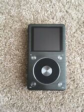 FIIO x5 2nd Gen High Res Music Player & FiiO A5 Headphone Amp + Lots of Extras