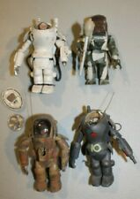 4 Maschinen Krieger Super Armored Fighting Suit S.A.F.S. Action Models HTF RARE