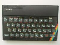 Sinclair ZX Spectrum -By Samsung Rare Made in Republic Of Korea