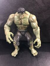 "2008 Marvel Legends Limited Edition Incredible HULK 7"" Target Exclusive Figure"