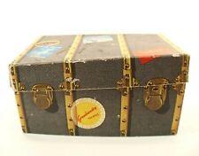 SUCHARD Suisse coffre Napolitains assortis boite seule box only
