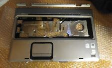 GENUINE HP PAVILION DV9700 PALMREST WITH TOUCHPAD AND MORE