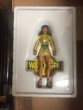 DCUC - SILK SPECTRE Watchman Matty Collector - DC Universe Classics