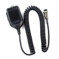 Hand Mic Mikrofon 8Pin für ICOM HM36 HM-36/28 IC-718 IC-775 IC-7200/7600 Radio