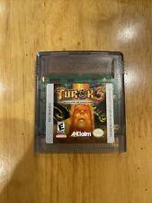 Turok 3: Shadow of Oblivion for Nintendo Game Boy Color GBC