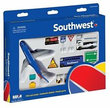 Daron Southwest Airlines Airport Playset , New, Free Shipping