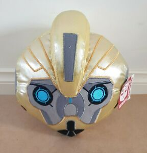 Hasbro Transformers – Bumblebee 24cm Plush Soft Toy New With Tags