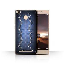 Housses et coques anti-chocs graphiques pour téléphone mobile et assistant personnel (PDA) Xiaomi