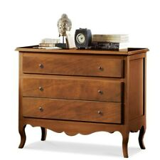 Dresser' Lacquered Walnut Polished (762)