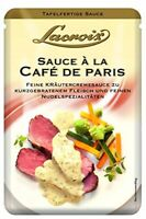 Lacroix Sauce a la Cafe de Paris, 5er Pack (5 x 150 ml)