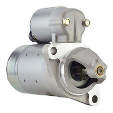 NEW OEM STARTER FITS DYNAPAC LH300 YANMAR ENGINE 2000-2009 S114-651A 11436277011