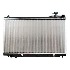 DENSO OE Replacement Radiator for 03-07 Infiniti G35 (221-3426)