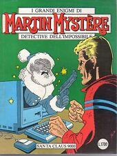 fumetto MARTIN MYSTERE BONELLI numero 81