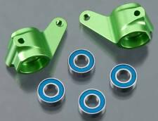Traxxas 3636G Aluminum Steering Blocks w/Ball Bearings Slash/Stampede/Rustler