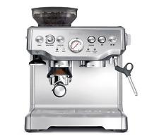 Italian Espresso Machine Maker Best Barista Expresso Vanilla Latte Small Cafe