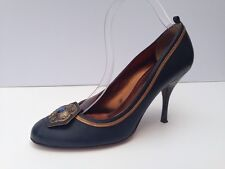 Isabella Fiore Womens Heels Made In Italy   Size 9