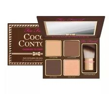 TOO FACED Cocoa Contour Chiseled to Perfection MEDIUM TO DEEP ~ BNIB