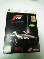 Forza Motorsport 4 Edizione Limitata da Collezione Microsoft XBOX 360 PAL New
