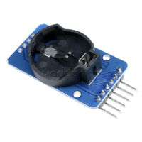 5PCS DS3231 AT24C32 IIC module precision Real time clock quare memory F arduino