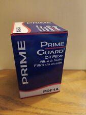 PRIME GUARD POF1A Oil Filter