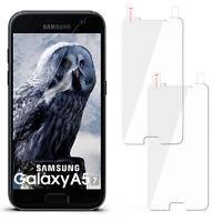 HD Protecteur D'Écran pour Samsung Galaxy A5 2017 Film Neuf Transparent D' Écran