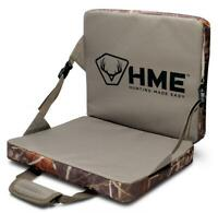 HME Folding Seat Cushion