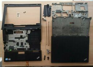 Lenovo ThinkPad T400/T61 Gehäuse | In Einzelteilen | Ersatzteile