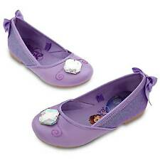 Disney Store Sofia The First Costume Shoe Size 9/10