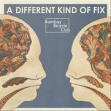 BOMBAY BICYCLE CLUB A Different Kind Of Fix CD BRAND NEW