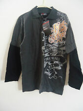 Southpole L/S Casual Shirts for Young Men, L(16/18), NWT-$32ea, Sold Seperately