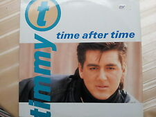 Timmy - Time after Time