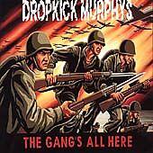 Dropkick Murphys : The Gang's All Here Punk 1 Disc CD