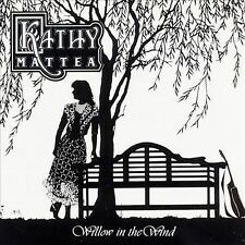 Willow in the Wind by Kathy Mattea (CD, Apr-1989, Polygram)