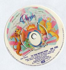 "Queen - Tie Your Mother Down 7"" Single 1976"