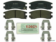 Disc Brake Pad Set fits 1991-1995 Saturn SL,SL1,SL2 SC1,SC2,SW1,SW2  MFG NUMBER