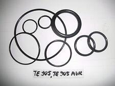 Hilti te 905, te 905 AVR, O-Ring, Anillo tórico, sistema de sellado