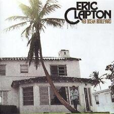 "ERIC CLAPTON ""461 OCEAN BOULEVARD"" 2 CD DELUXE EDITION"