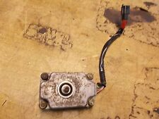1984 1985 1986 1987 Honda GL1200 GL 1200 Goldwing LE Electrical Part w/ wiring