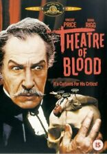 Theatre Of Blood (DVD)