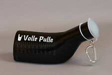 Volle Pulle! Die exklusive-Urinflasche für Festivals wie z.B. Wacken Open Air !!