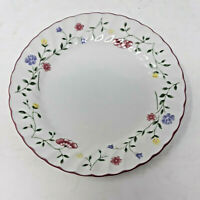 "Johnson Brothers Summer Chintz 7 1/2"" Dessert Plate"