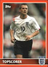 2005 Topps England #61 Michael Owen