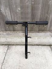 Sterling Sapphire Handlebars Handle Bars with Grips Mobility Scooter Part