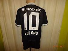 Eintracht Braunschweig Nike Spieler/Matchworn Trikot 2014/15 + Nr.10 Boland Gr.M