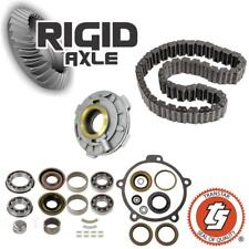 1987-94 Jeep NP231J Transfer Case Rebuild Kit w/ Bearings Gasket Seal Chain Pump