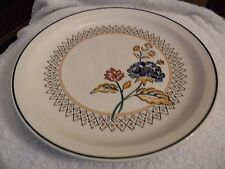 Dinner Plates Tableware Boots Pottery