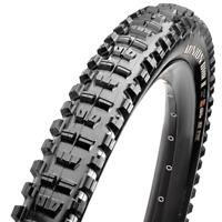 Maxxis Minion DHR II Tires 27.5*2.4WT 60tpi 3C Maxx Terra MTB blk 3C/EXO/TR