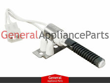 GE General Electric Hotpoint Gas Dryer Round Ignitor Igniter Glow Bar WE04X10116